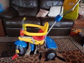 Smart trike for sale