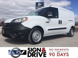 2015 Ram ProMaster City ST Cargo *Shelving Included*