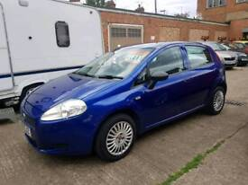 2008 Fiat Punto Active 1.2 - Low Mileage - 3 Months Warranty