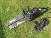 Chainsaw – Parkside Grizzly PKS40 Electric