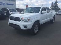 2012 Toyota Tacoma V6 (A5)/LEATHER