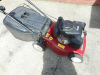 Mountield HP 454 petrol lawnmower