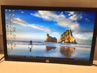 "HP ProDisplay P221 22"" Computer Monitor"