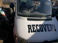 Recovery your car from £30 in bristol