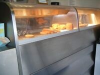 Award winning fish and chip shop for sale.