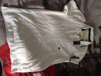 Brand new Hollister White size L shirt men's