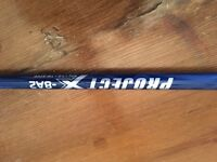 Project X 7.0 fairway shaft