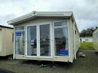 Home from home Static caravan for sale - Sundrum Castle Holiday Park Ayrshire West Scotland
