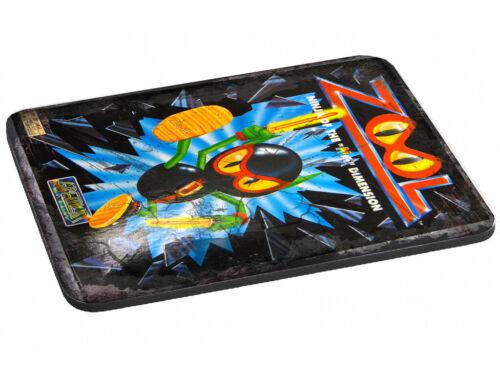 Rustic+Look+Commodore+Amiga+Game+%27+ZOOL+%27+Box+Artwork+Mouse+Mat+%28012%29