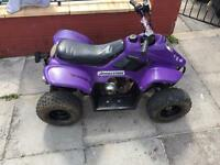 Kids quad bike 50cc
