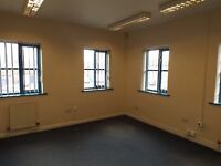 Office space to rent in Sheffield S2 - £234.66 per calendar month including heat and light