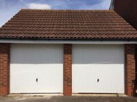 LARGE DOUBLE GARAGE TO RENT HATFIELD - for Long Term STORAGE rental
