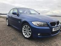 Excellent example Bmw 320i 2.0 - Long Mot