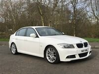 2010 BMW 320D M SPORT FACELIFT MODEL****FIANCE AVAILABLE