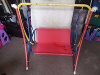 kids club hammock 2 seater
