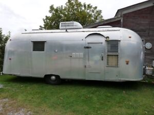 Airstream Project Wanted