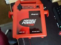 SNAP-ON 1700 Portable Power