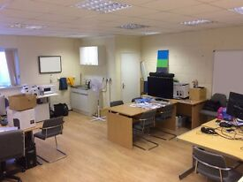 Office in Worthing to Rent