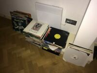 DANCE MUSIC RECORD COLLECTION (Approx 300)