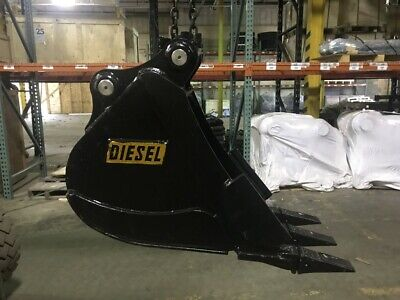 12 Excavator Bucket For Cat 303303.5304 Or Similar Sized Machines