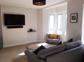 Superb 2 Bedroom Modern Flat, Westcliff, Close to Mainline Station, Seafront, Excellent Condition