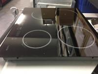 Hotpoint Luce induction hob
