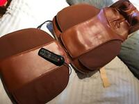 MASSAGE CHAIR by GESS