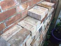 Bricks for sale!