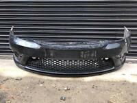 Skoda Octavia VRS 2009 2010 2011 2012 Genuine front bumper for sale