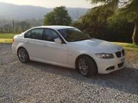BMW 318 D Business edition