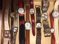 Various watches ⌚️