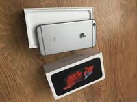 IPhone 6s Plus, 16GB , unlocked , like new