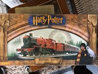 Harry Potter and the Philosopher's Stone Hornby Train Set