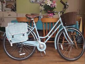 Vintage style ladies bike (Probike)
