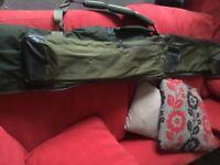 Rod fishing bag