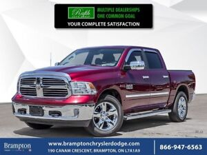 2016 Ram 1500 BIG HORN 4X4 | TRADE-IN |