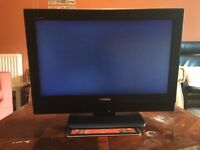 26 inch LCD TV for sale £25