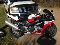 Honda 929RR Erion Racing Edition