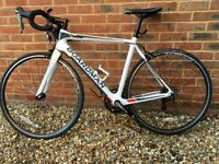 Boardman C7 Team carbon road bike 53cm