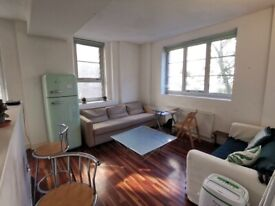* Secure 2 bed *Gated development * porter * Allocated parking * Near central line tube *