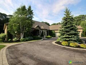 $2,850,000 - Bungalow for sale in Stouffville