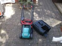 QUALCAST GRASS CUTTER / LAWN MOWER -SOLD