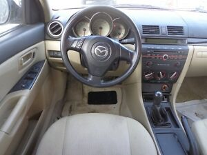 2007 Mazda MAZDA3 CERTIFIED Kitchener / Waterloo Kitchener Area image 8