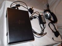 CHARITY SALE: External DVD Rewriter - never used (raising money for homeless cats and dogs)