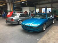 *WANTED* BMW M Project Spares Repairs Damaged E28 E30 E31 E34 E36 E38 E46 E53 E81 E87 E90 E92 M3 M5
