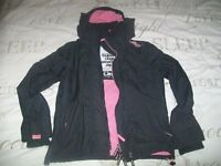 SUPERDRY JACKET - LARGE
