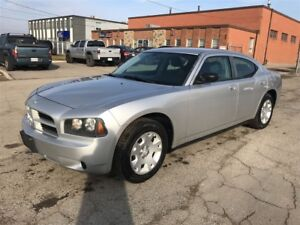 2007 Dodge Charger VERY LOW KMS!!!