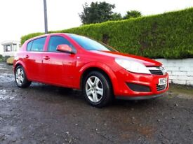 ***Vauxhall Astra 1.4 Petrol 2010 For Sale***