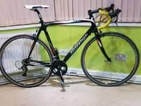 Cluadbutler Torino Carbon Road Bike