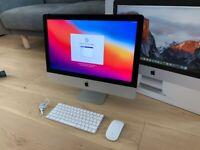 Apple 21.5inch iMac - 4K Retina Display - 8GB RAM - 160GB SSD